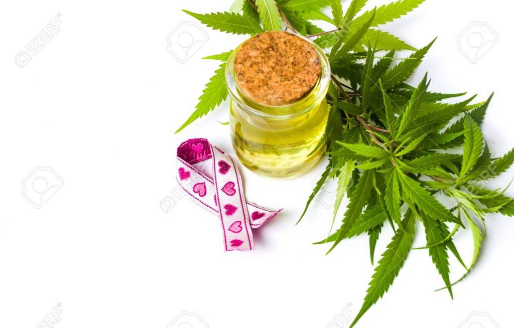 cannabis oil cancer
